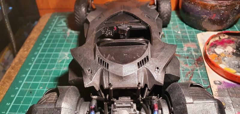Batmobil aus Suicide Squad / Möbius, 1:25 - Seite 2 20200305