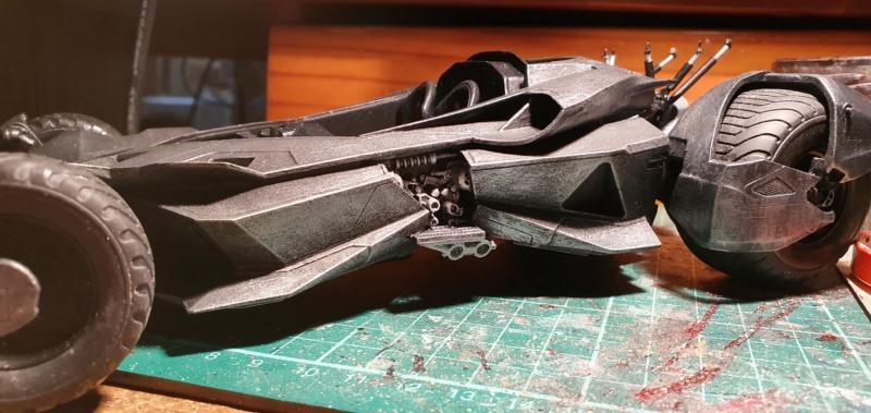 Batmobil aus Suicide Squad / Möbius, 1:25 - Seite 2 20200306