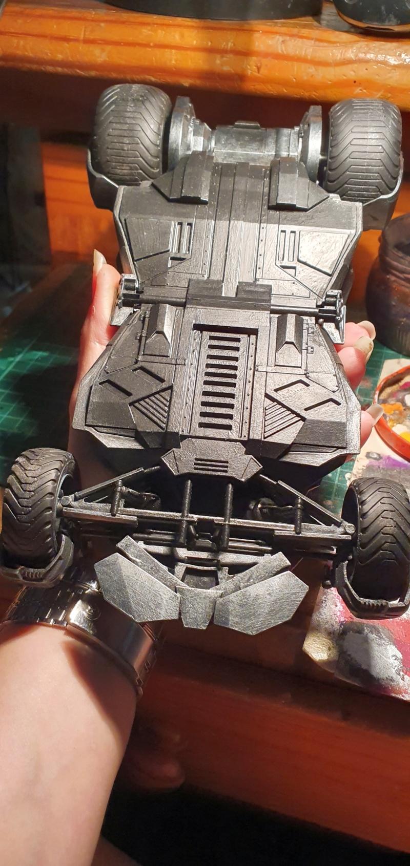 Batmobil aus Suicide Squad / Möbius, 1:25 - Seite 2 20200307