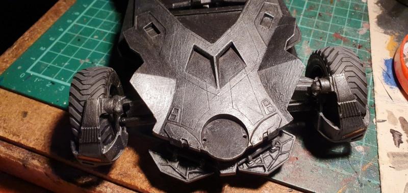 Batmobil aus Suicide Squad / Möbius, 1:25 - Seite 2 20200319