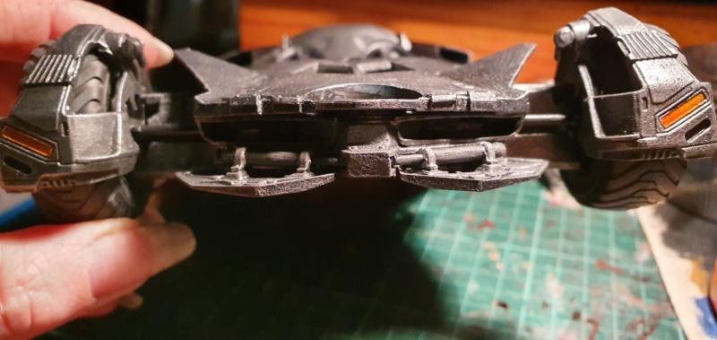 Batmobil aus Suicide Squad / Möbius, 1:25 - Seite 2 20200321