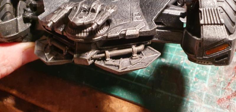 Batmobil aus Suicide Squad / Möbius, 1:25 - Seite 2 20200323