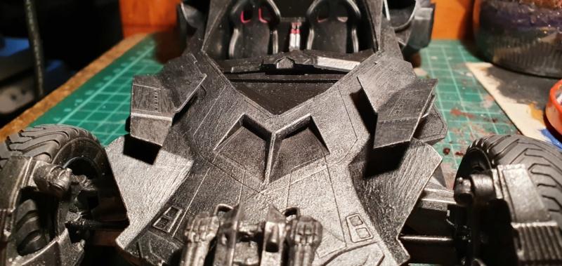 Batmobil aus Suicide Squad / Möbius, 1:25 - Seite 2 20200326