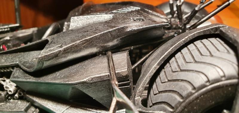Batmobil aus Suicide Squad / Möbius, 1:25 - Seite 2 20200327