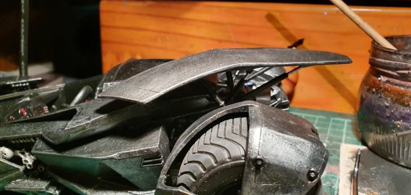 Batmobil aus Suicide Squad / Möbius, 1:25 - Seite 2 20200328