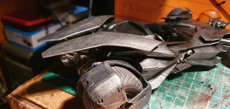 Batmobil aus Suicide Squad / Möbius, 1:25 - Seite 2 20200330