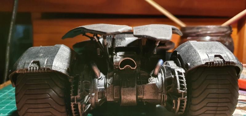 Batmobil aus Suicide Squad / Möbius, 1:25 - Seite 2 20200332