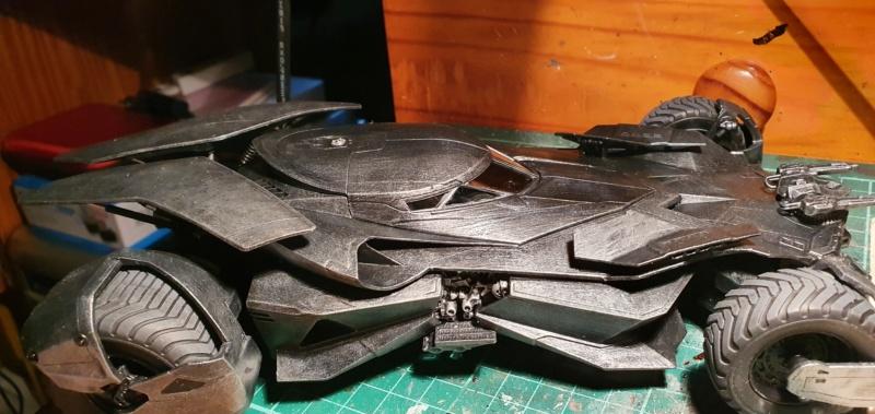 Batmobil aus Suicide Squad / Möbius, 1:25 - Seite 2 20200333