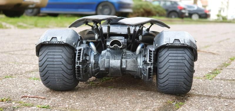 Batmobil aus Suicide Squad / Möbius, 1:25 - Seite 2 20200337