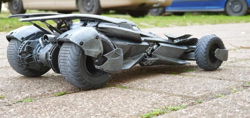 Batmobil aus Suicide Squad / Möbius, 1:25 - Seite 2 20200339