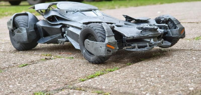 Batmobil aus Suicide Squad / Möbius, 1:25 - Seite 2 20200341