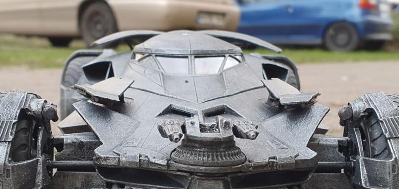 Batmobil aus Suicide Squad / Möbius, 1:25 - Seite 2 20200345