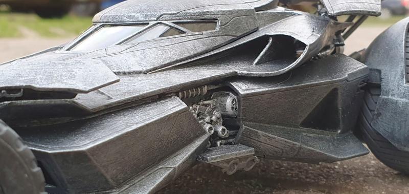 Batmobil aus Suicide Squad / Möbius, 1:25 - Seite 2 20200346