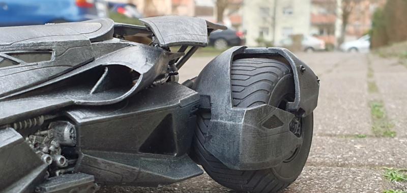 Batmobil aus Suicide Squad / Möbius, 1:25 - Seite 2 20200347