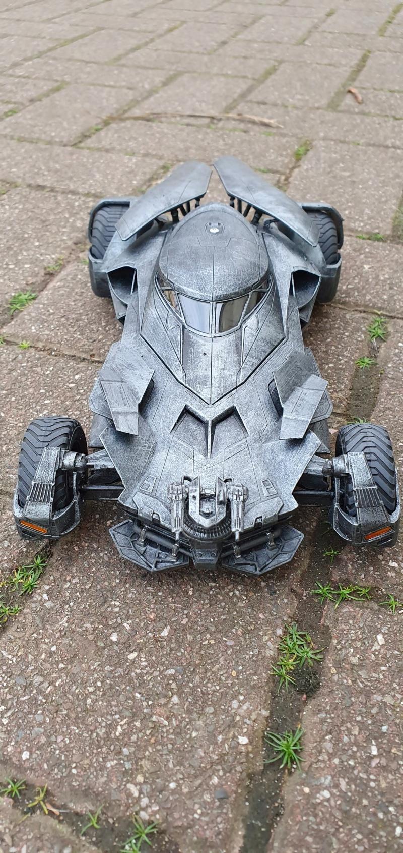 Batmobil aus Suicide Squad / Möbius, 1:25 - Seite 2 20200349