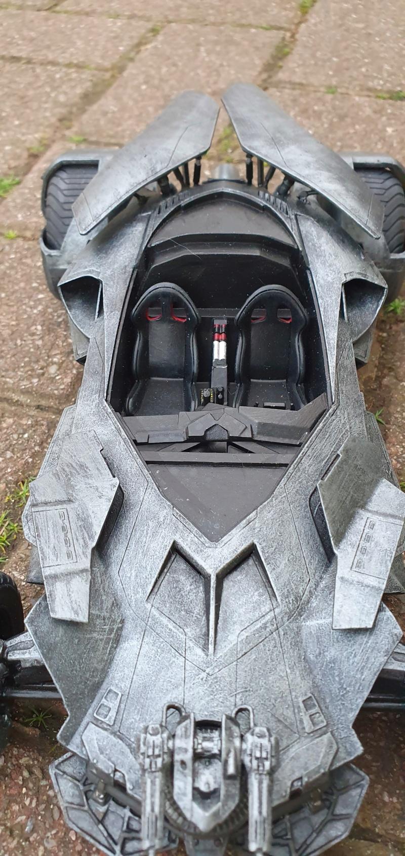 Batmobil aus Suicide Squad / Möbius, 1:25 - Seite 2 20200350