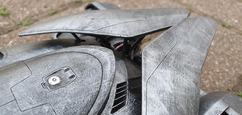 Batmobil aus Suicide Squad / Möbius, 1:25 - Seite 2 20200351