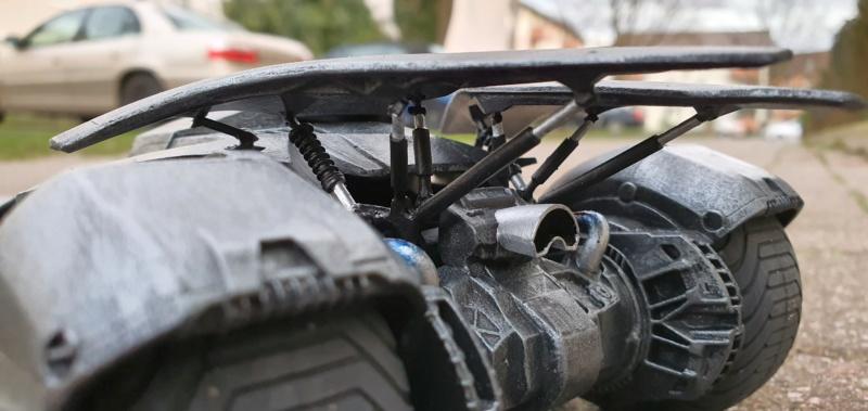 Batmobil aus Suicide Squad / Möbius, 1:25 - Seite 2 20200352