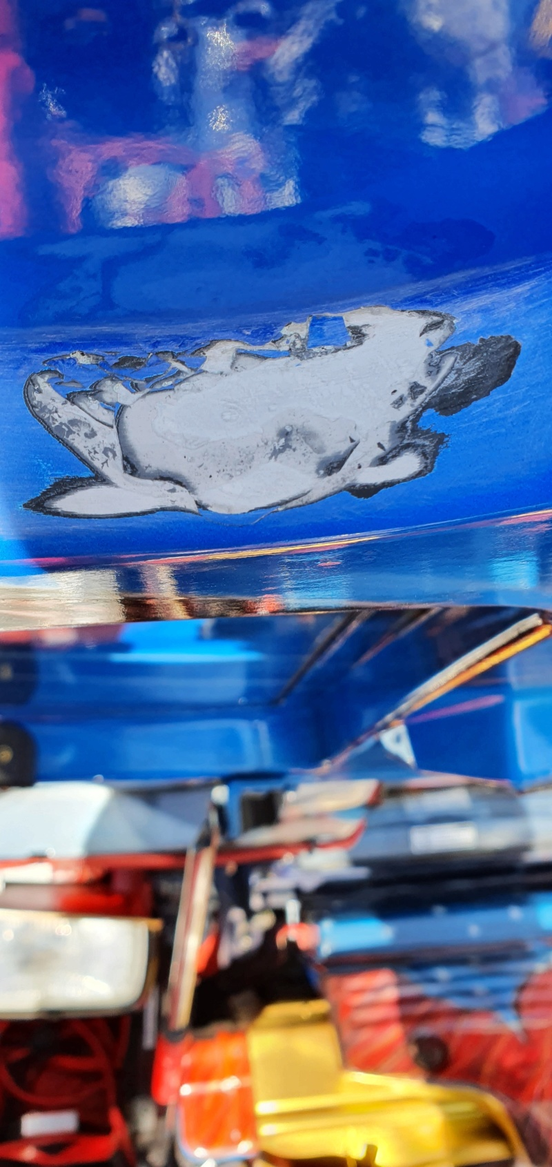 "Chevrolet Corvette C4 ""Liberty"" MPC/ERTL 1:25 & Monogram 1:8 - Seite 14 20200416"