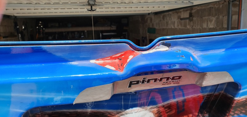 "Chevrolet Corvette C4 ""Liberty"" MPC/ERTL 1:25 & Monogram 1:8 - Seite 14 20200418"