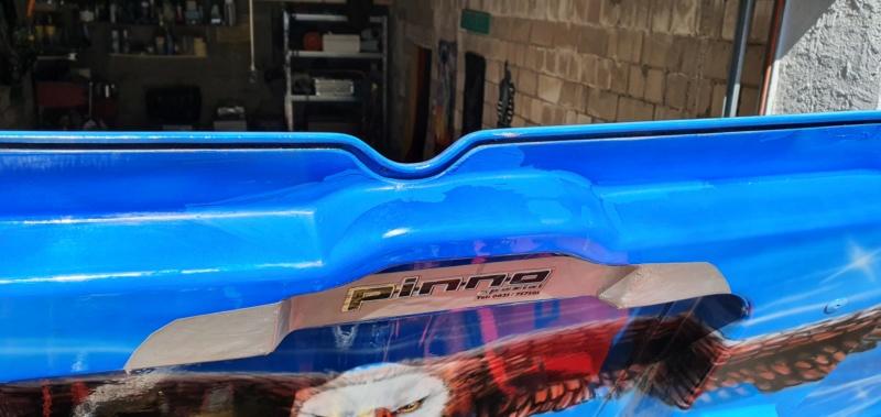 "Chevrolet Corvette C4 ""Liberty"" MPC/ERTL 1:25 & Monogram 1:8 - Seite 14 20200420"