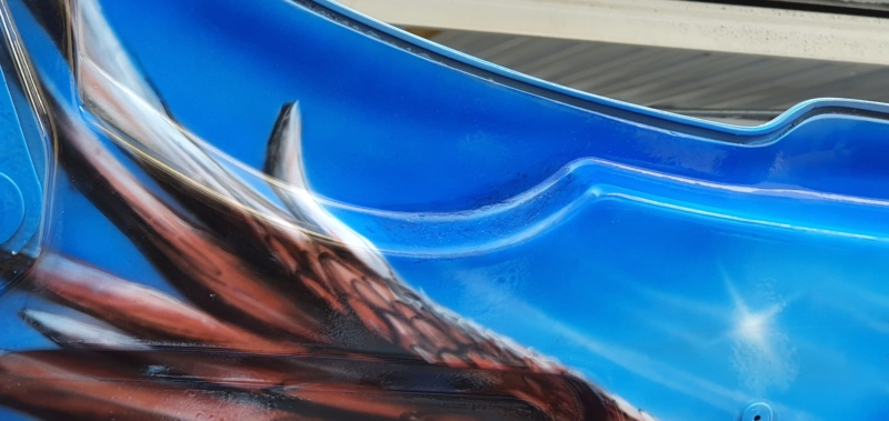 "Chevrolet Corvette C4 ""Liberty"" MPC/ERTL 1:25 & Monogram 1:8 - Seite 14 20200426"