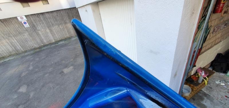 "Chevrolet Corvette C4 ""Liberty"" MPC/ERTL 1:25 & Monogram 1:8 - Seite 14 20200430"