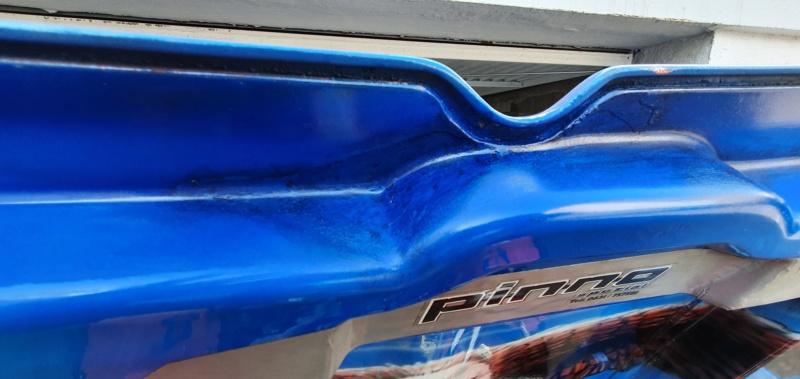 "Chevrolet Corvette C4 ""Liberty"" MPC/ERTL 1:25 & Monogram 1:8 - Seite 14 20200433"