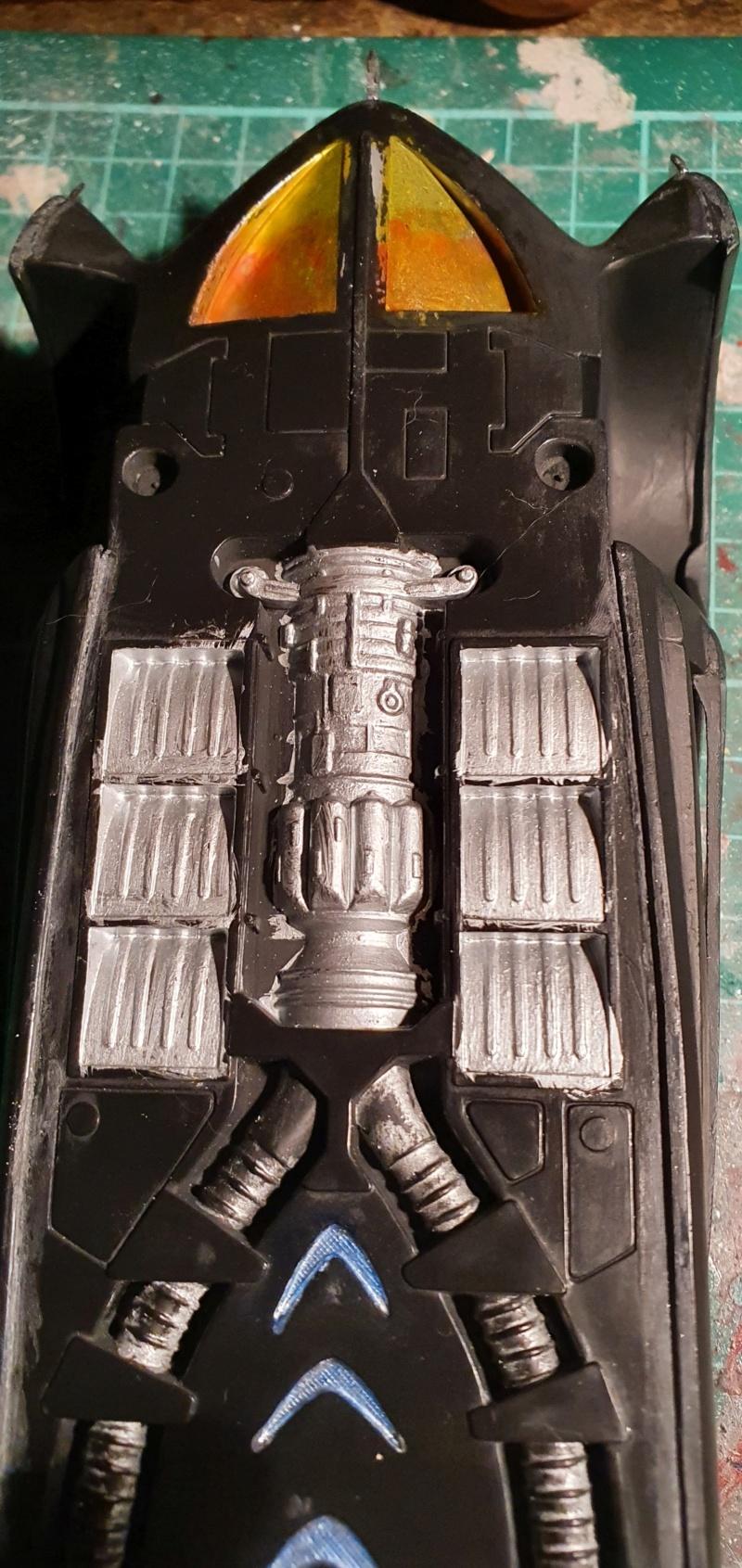 Restaurierung Batmobil / Revell, 1:25 - Seite 2 20200539