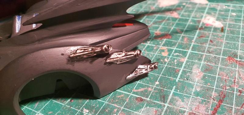 Restaurierung Batmobil / Revell, 1:25 - Seite 2 20200543