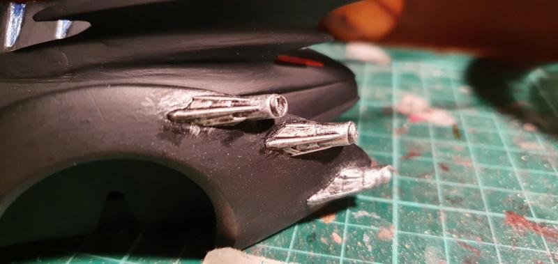 Restaurierung Batmobil / Revell, 1:25 - Seite 2 20200547