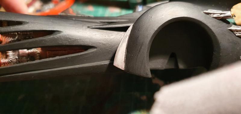 Restaurierung Batmobil / Revell, 1:25 - Seite 2 20200555