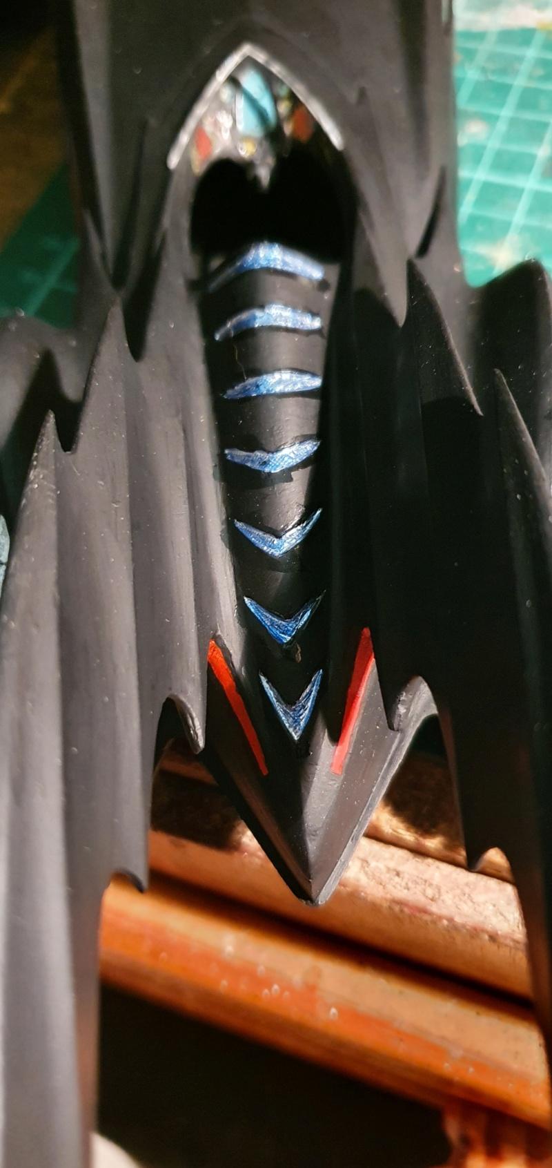 Restaurierung Batmobil / Revell, 1:25 - Seite 2 20200734
