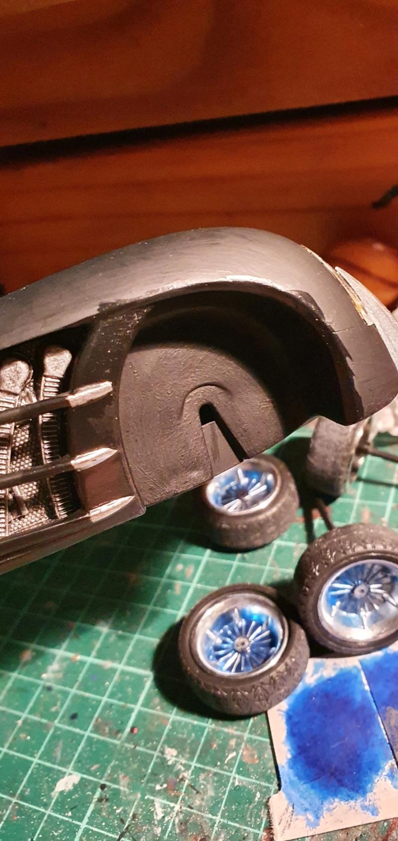 Restaurierung Batmobil / Revell, 1:25 - Seite 2 20200736