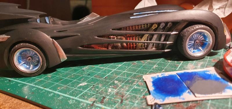 Restaurierung Batmobil / Revell, 1:25 - Seite 2 20200737