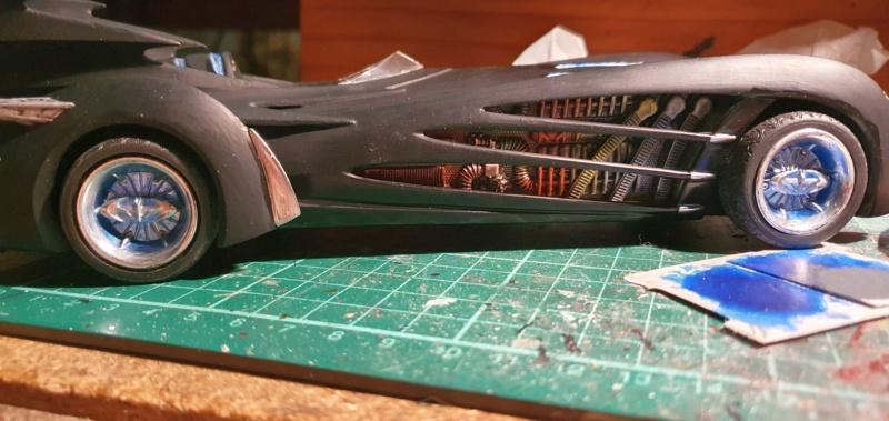 Restaurierung Batmobil / Revell, 1:25 - Seite 2 20200738