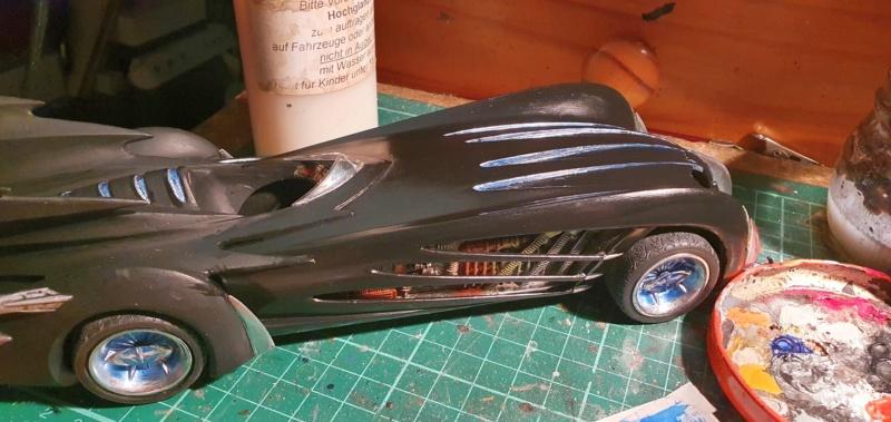 Restaurierung Batmobil / Revell, 1:25 - Seite 2 20200741