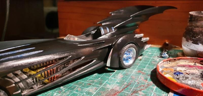 Restaurierung Batmobil / Revell, 1:25 - Seite 2 20200744