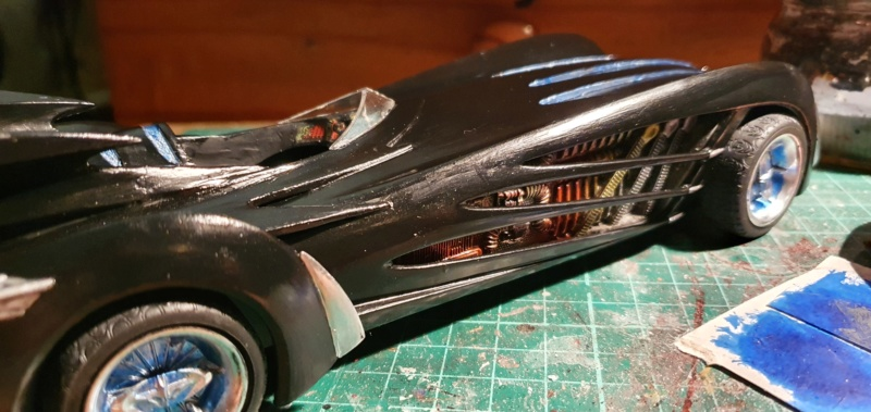 Restaurierung Batmobil / Revell, 1:25 - Seite 2 20200746