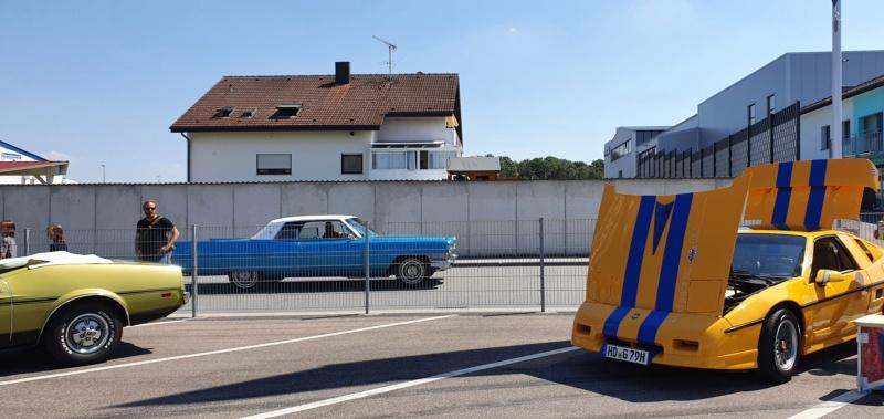 US Car Benzingespräch im Technikmuseum Sinsheim 8.8.2020 20200869