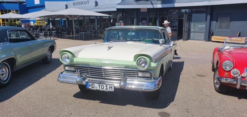 US Car Benzingespräch im Technikmuseum Sinsheim 8.8.2020 20200892