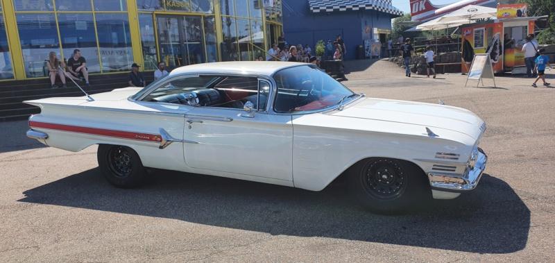 US Car Benzingespräch im Technikmuseum Sinsheim 8.8.2020 20200896