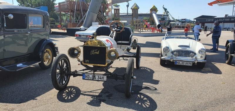 US Car Benzingespräch im Technikmuseum Sinsheim 8.8.2020 20200899
