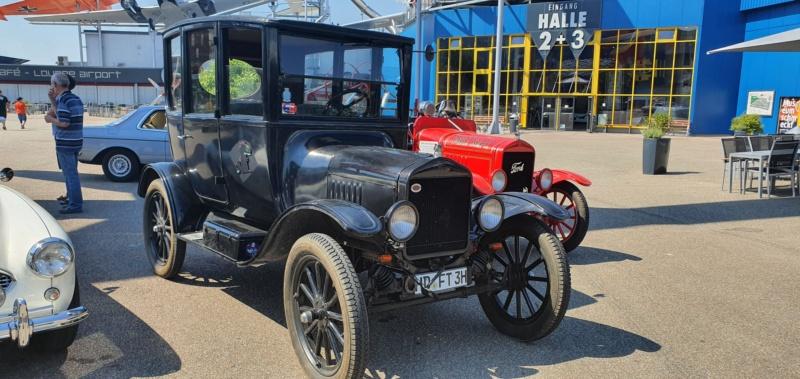 US Car Benzingespräch im Technikmuseum Sinsheim 8.8.2020 20200902