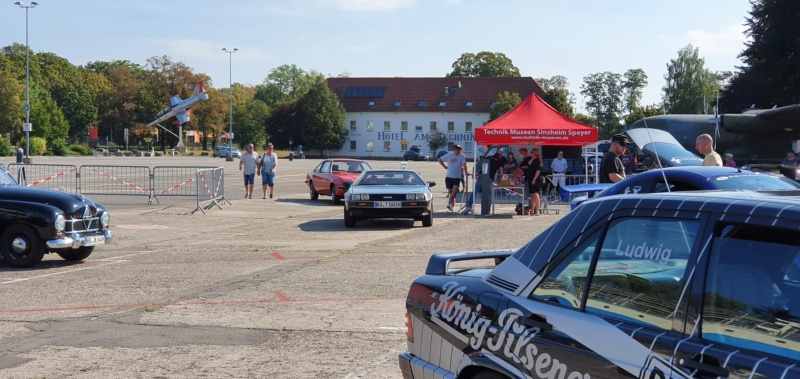 Oldtimer Sommer im Technikmuseum Speyer 2020 20200933