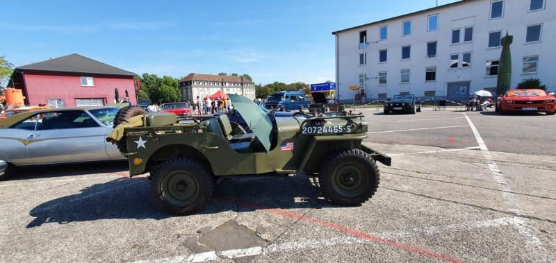 Oldtimer Sommer im Technikmuseum Speyer 2020 20201000