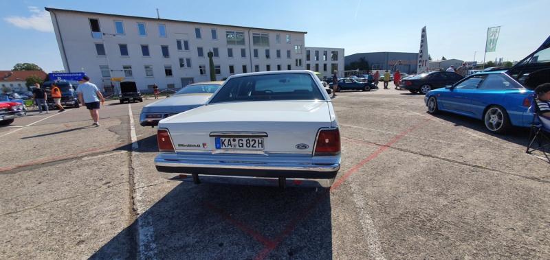 Oldtimer Sommer im Technikmuseum Speyer 2020 20201003
