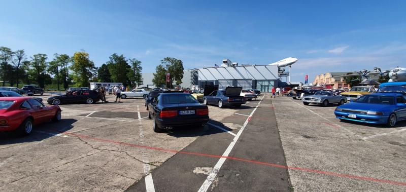 Oldtimer Sommer im Technikmuseum Speyer 2020 20201012