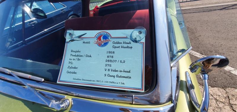 Oldtimer Sommer im Technikmuseum Speyer 2020 20201019