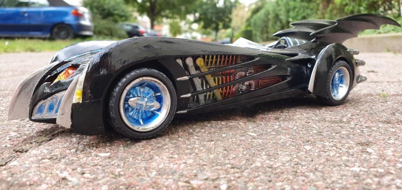 Restaurierung Batmobil / Revell, 1:25 - Seite 2 20201139
